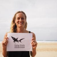 Research Fund - 19/01 Congratulations Clare Prebble, who asked for our assistance in getting her to the first premier isotope ecology conference (IsoEcol 2018), where Clare presented her PhD work on developing a novel approach to investigating whale shark (Rhincodon typus) movement and tropic ecology based on stable isotope and fatty acid profile data. When we realized how significant Clare's work is, we couldn't help ourselves but to wire her 500 euros, thus helping her fly to the conference in Chile!