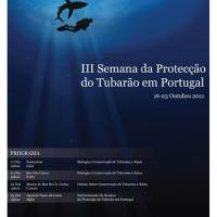 Research Fund - 2011/10 Once again, Flying Sharks joined <a href=&quot;http://www.apece.pt&quot; target=&quot;_blank&quot;><u>APECE</u></a> and funded the III edition of the Portuguese Week of Shark Protection. This year's Week of Shark Protection included four events but the boys were pretty spartan with their expenditure so <u>200 euros</u> covered it all.